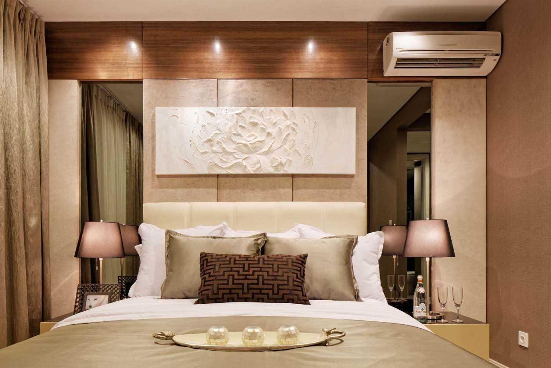 Teddykoo  3 Bedroom Loft Show Unit Paddington Height Apartment Alam Sutera  Alam Sutera  Bedroom  9638