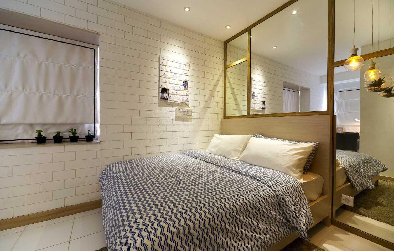 Teddykoo  Kota Ayodhya Apartment Show Unit 3 Bedroom  Tangerang  Tangerang  Bedroom Skandinavia 9973