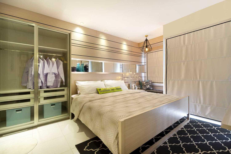 Teddykoo  Kota Ayodhya Apartment Show Unit 3 Bedroom  Tangerang  Tangerang  Bedroom Skandinavia 9974