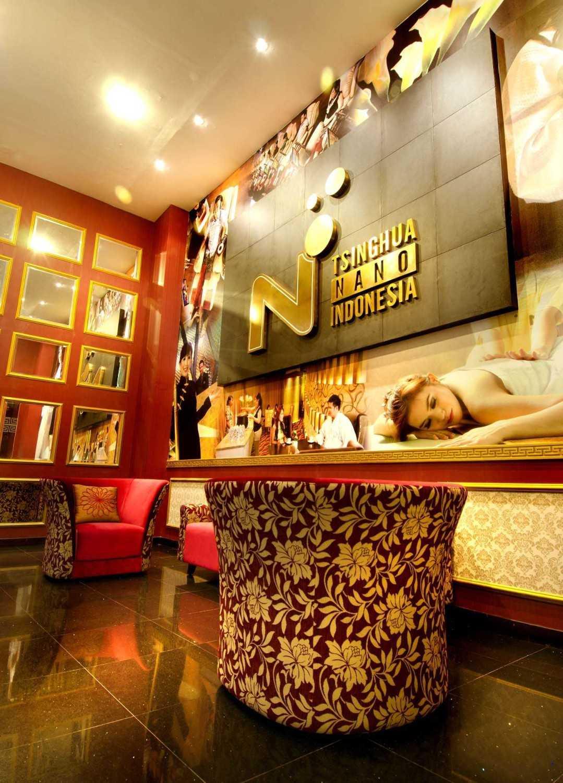 Teddykoo  Nano Reflexology Mall Of Indonesia Mall Of Indonesia  Mall Of Indonesia  Nano-Moi-2 Asian,kontemporer 9992