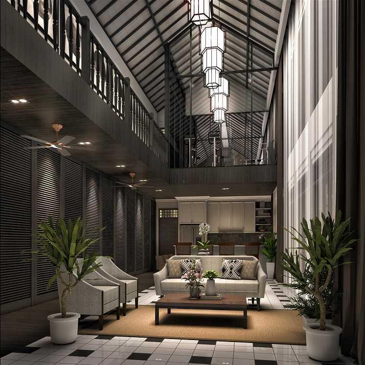 Teddykoo  M House  Merauke Merauke Guest Room Modern 10977