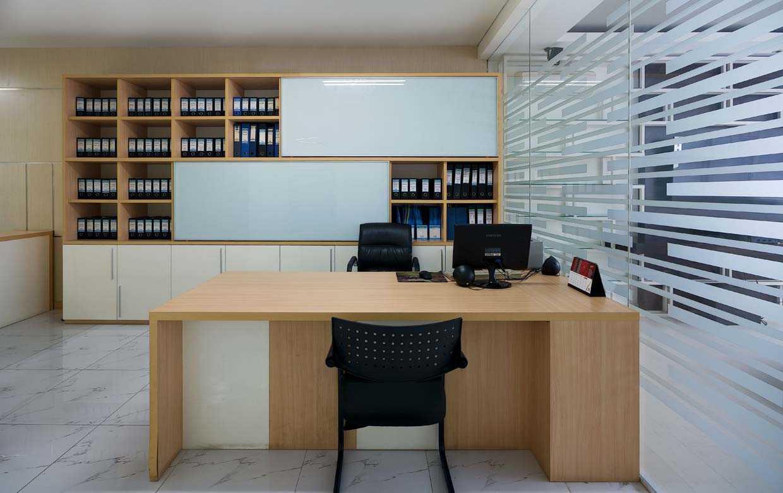 Teddykoo  Office Pt Maya Ad Bekasi  Bekasi  Workroom Industrial,modern 29981