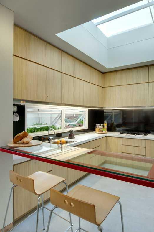 Erwin Kusuma Prv B66 Bandung Bandung Kitchen Room Modern 9999