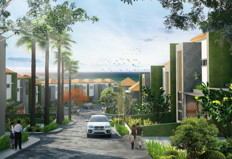 Erwin Kusuma The East Shore Estate Gianyar, Bali Gianyar, Bali Residence Area Modern 9808