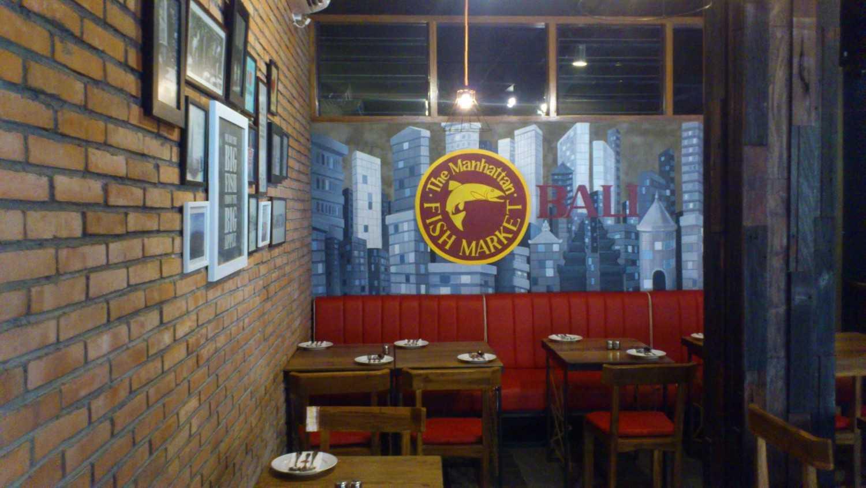 Foto inspirasi ide desain restoran industrial Dsc3082 oleh erwin kusuma di Arsitag