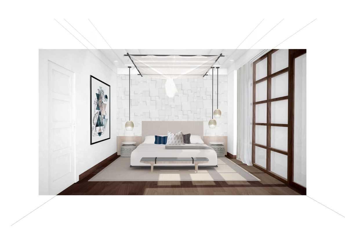 Idea Agency Patra J Resort Kuta Kuta Bedroom  14997