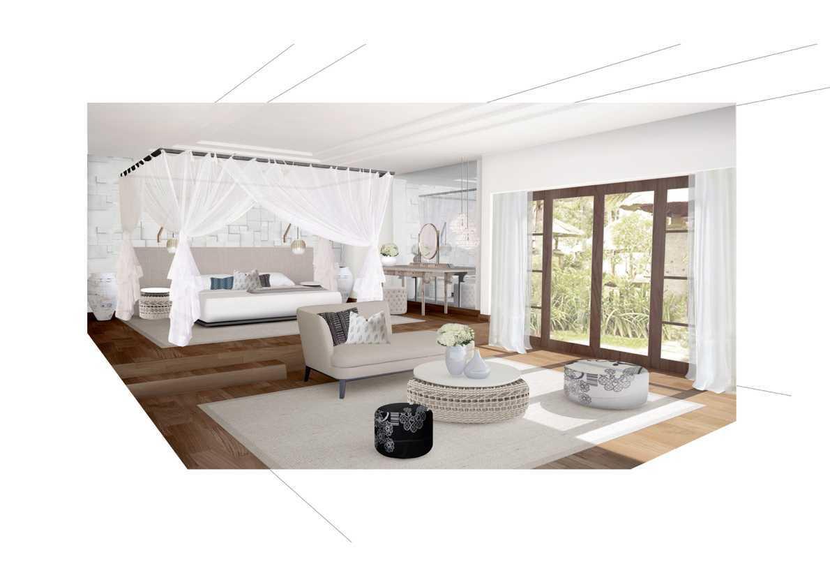 Idea Agency Patra J Resort Kuta Kuta Bedroom  14998