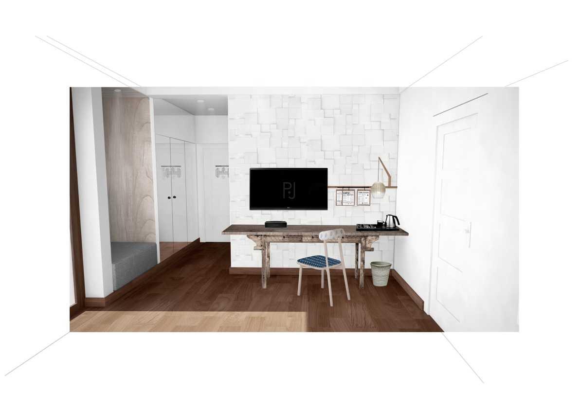Idea Agency Patra J Resort Kuta Kuta Bedroom  14999