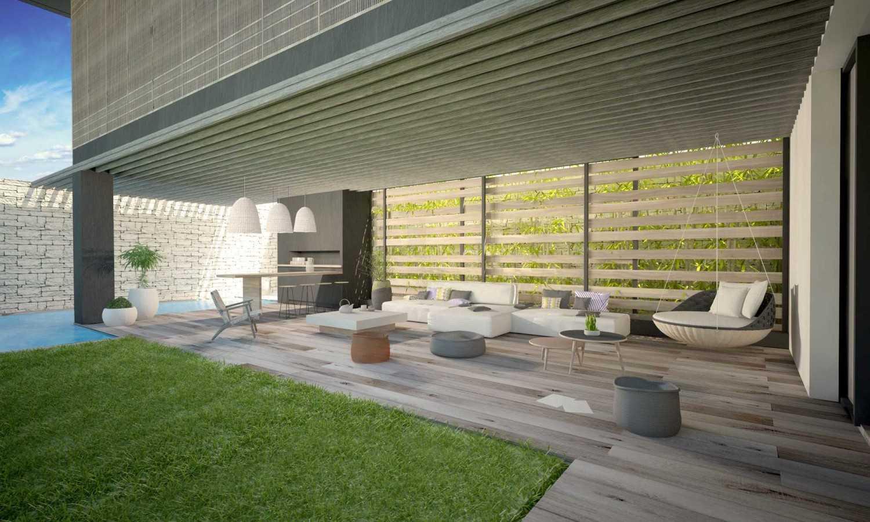 Idea Agency Villa 91 Bali Bali Livingroom Modern 18079