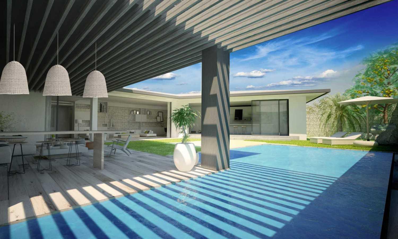 Idea Agency Villa 91 Bali Bali Swimming Pool Modern 18081