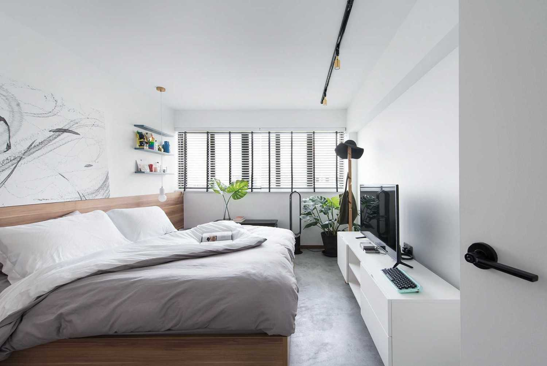 Helloembryo 414 Commonwealth Singapura Singapura 414 Commonwealth - Bedroom  43924