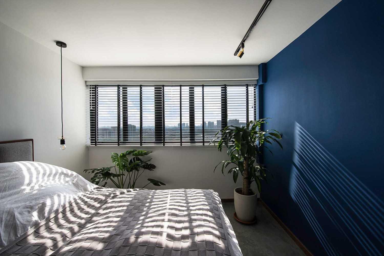 Helloembryo 414 Commonwealth Singapura Singapura 414 Commonwealth - Bedroom  43926