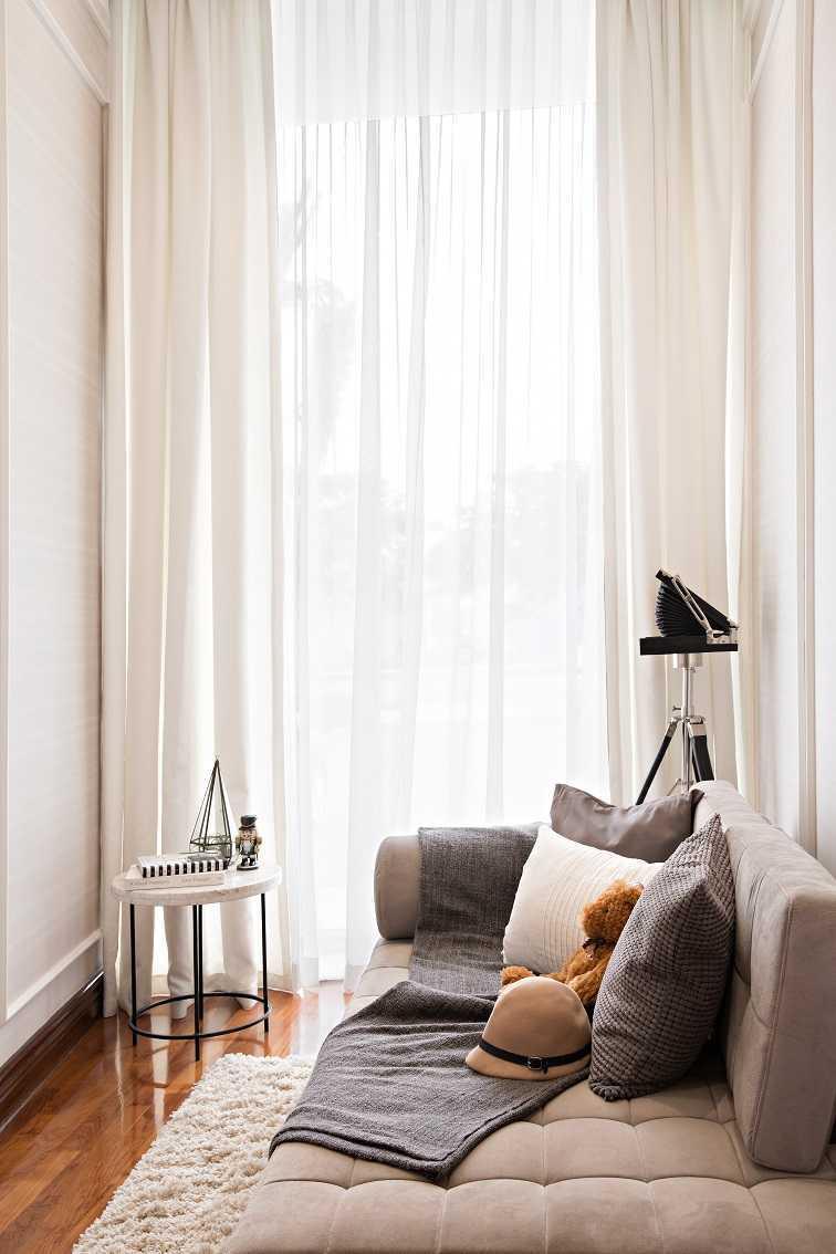 Helloembryo One Velvet 2 Bedroom Show Suite Daerah Khusus Ibukota Jakarta, Indonesia Daerah Khusus Ibukota Jakarta, Indonesia Family Room  44082