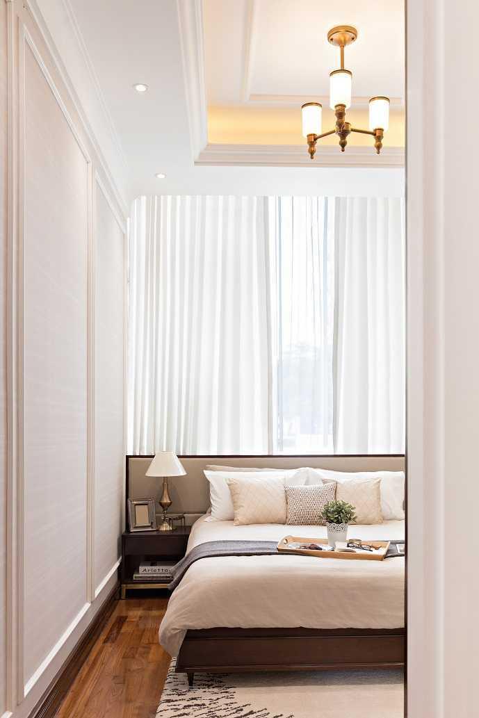Helloembryo One Velvet 2 Bedroom Show Suite Daerah Khusus Ibukota Jakarta, Indonesia Daerah Khusus Ibukota Jakarta, Indonesia Bedroom  44084