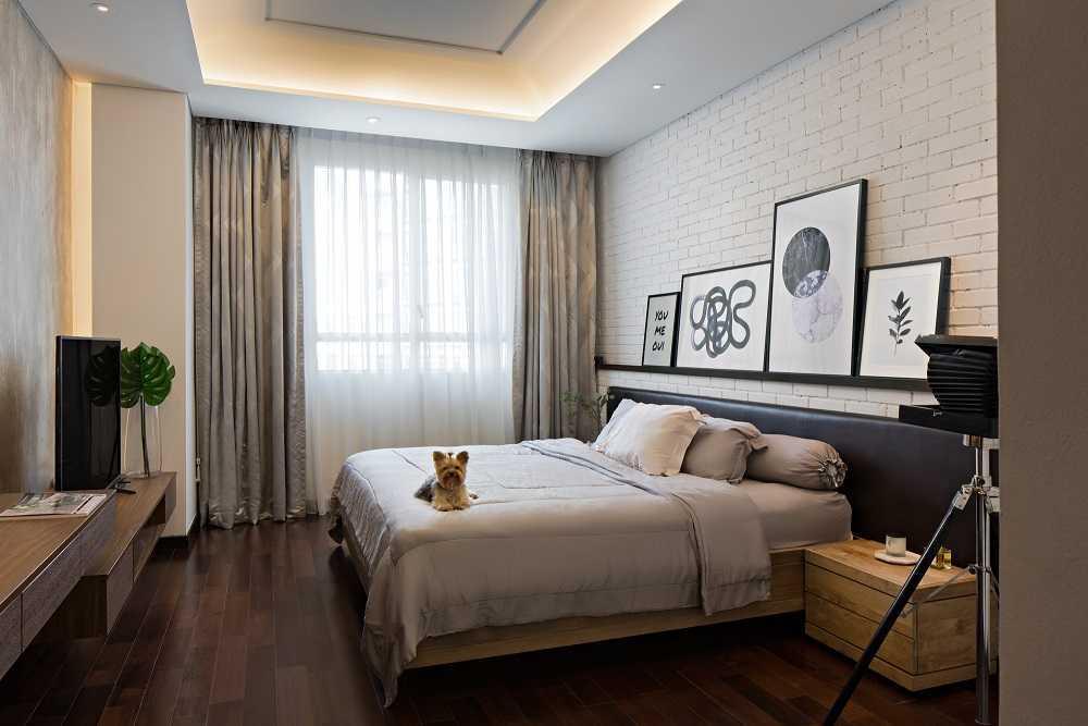 Helloembryo Simprug Residence Daerah Khusus Ibukota Jakarta, Indonesia Daerah Khusus Ibukota Jakarta, Indonesia Bathroom  44095