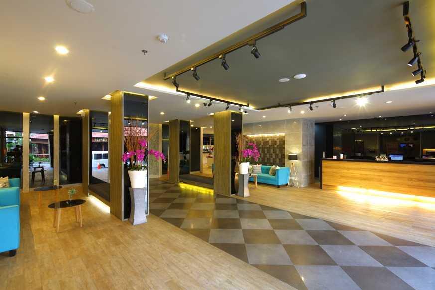 Icds Architect Swisbeliin Legian Bali Bali Lobby  13890
