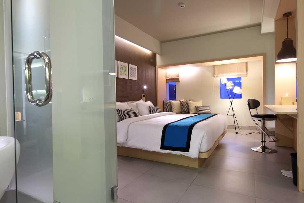 Icds Architect Swisbeliin Legian Bali Bali Hotel Room  15423