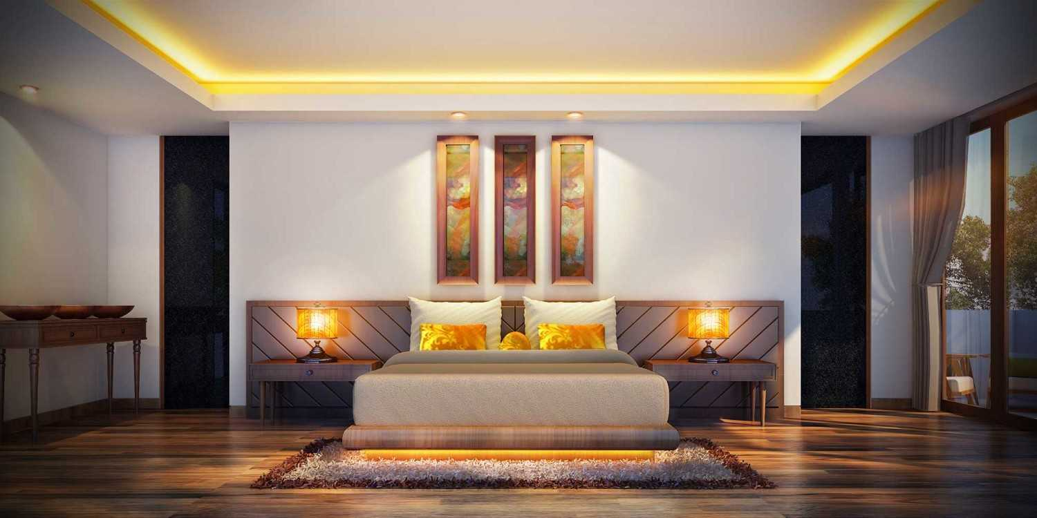 Icds Architect Pejeng Villa Bali Bali Bedroom  13931