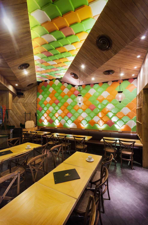 High Street Kafe Betawi Kota Kasablanka, Jakarta Kota Kasablanka, Jakarta Img9032 Tradisional 28741