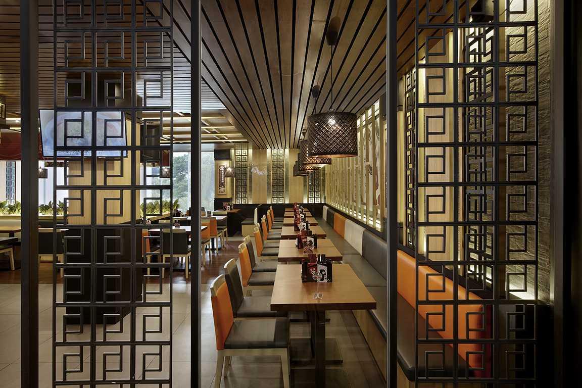 Highstreet Bariuma Ramen Setiabudi One Building, Jakarta Setiabudi One Building, Jakarta Ikp5784  28732