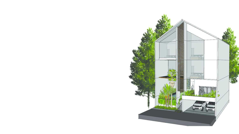 P+Us Architects Studio Omah Ijo Village Condongcatur, Depok Sub-District, Sleman Regency, Special Region Of Yogyakarta, Indonesia Yogyakarta, Indonesia Concept  16982