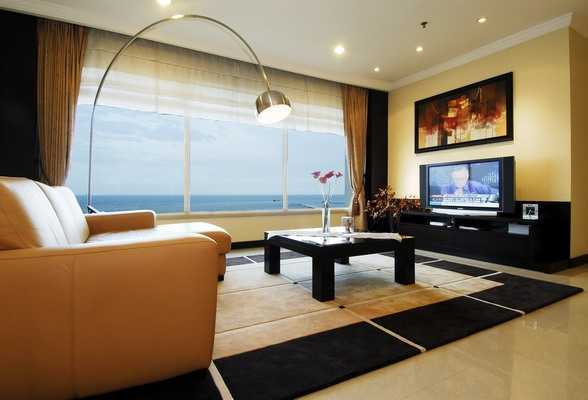Esperta Pantai Muara Apartment  Jakarta, Indonesia Jakarta, Indonesia Living-Room Modern 10071