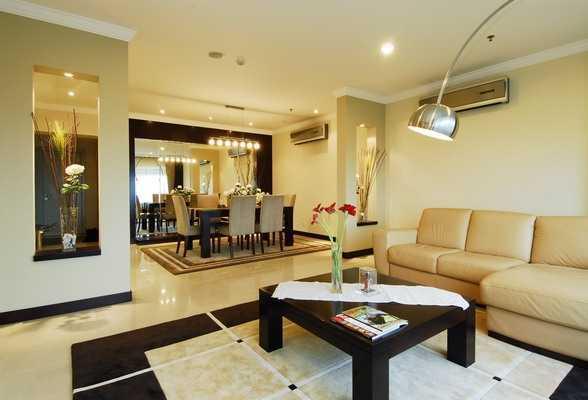 Esperta Pantai Muara Apartment  Jakarta, Indonesia Jakarta, Indonesia Living-Room2 Modern 10072
