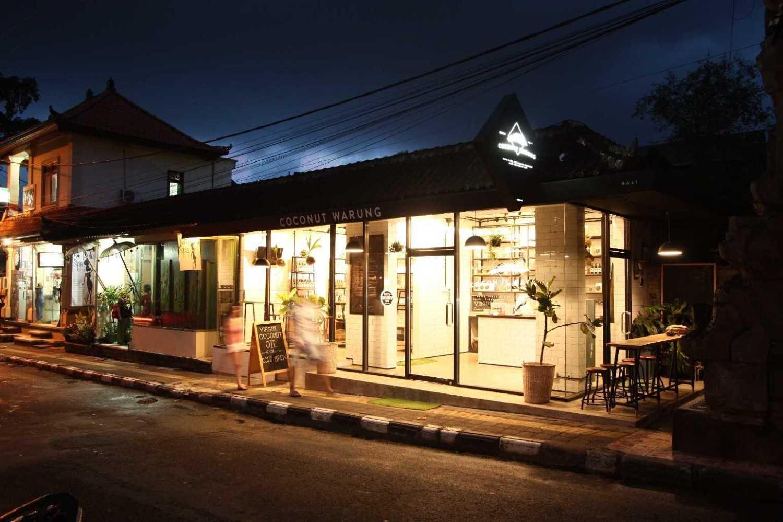 Ddap Architect Coconut Warung Shop & Cafe Ubud, Kabupaten Gianyar, Bali, Indonesia Bali Img0836 Industrial 28553