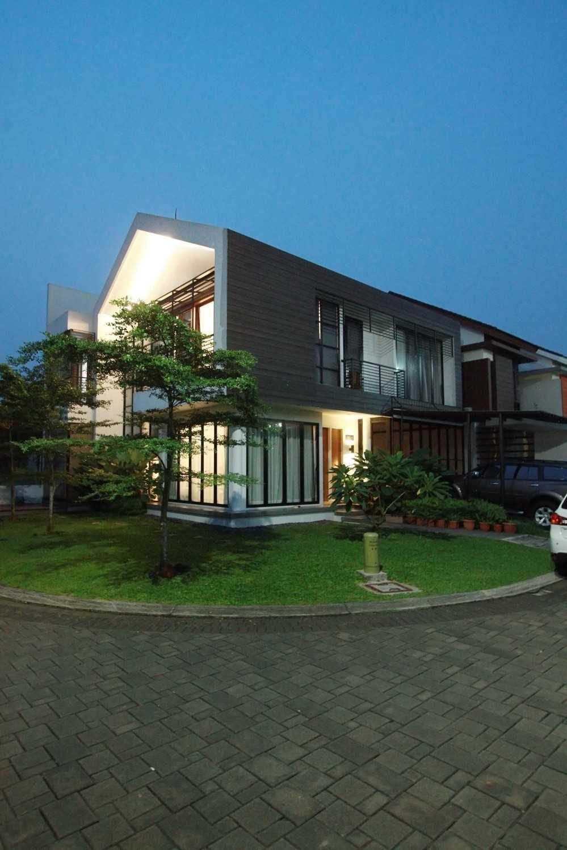 Ddap Architect Foresta Fiore House Bsd Tangerang Bsd Tangerang E4  44383