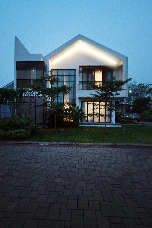 Ddap Architect Foresta Fiore House Bsd Tangerang Bsd Tangerang E5  44384