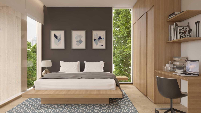 Erre Luce | Lighting+Interior W Residence Sentul City Sentul City Bedroom  10327
