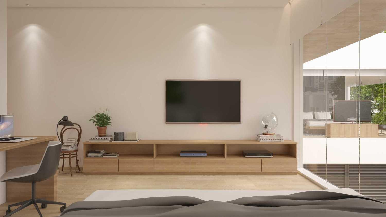 Erre Luce | Lighting+Interior W Residence Sentul City Sentul City Bedroom  10328