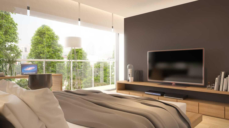 Erre Luce | Lighting+Interior W Residence Sentul City Sentul City Bedroom  10330