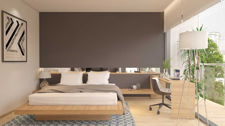 Erre Luce | Lighting+Interior W Residence Sentul City Sentul City Bedroom  10331