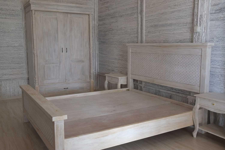 Iugo Design Villa At Lembang Bandung Bandung Bedroom Klasik 10368