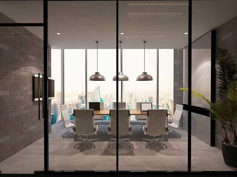 Iugo Design Indosight At Satrio Tower Jakarta Jakarta 8  31711