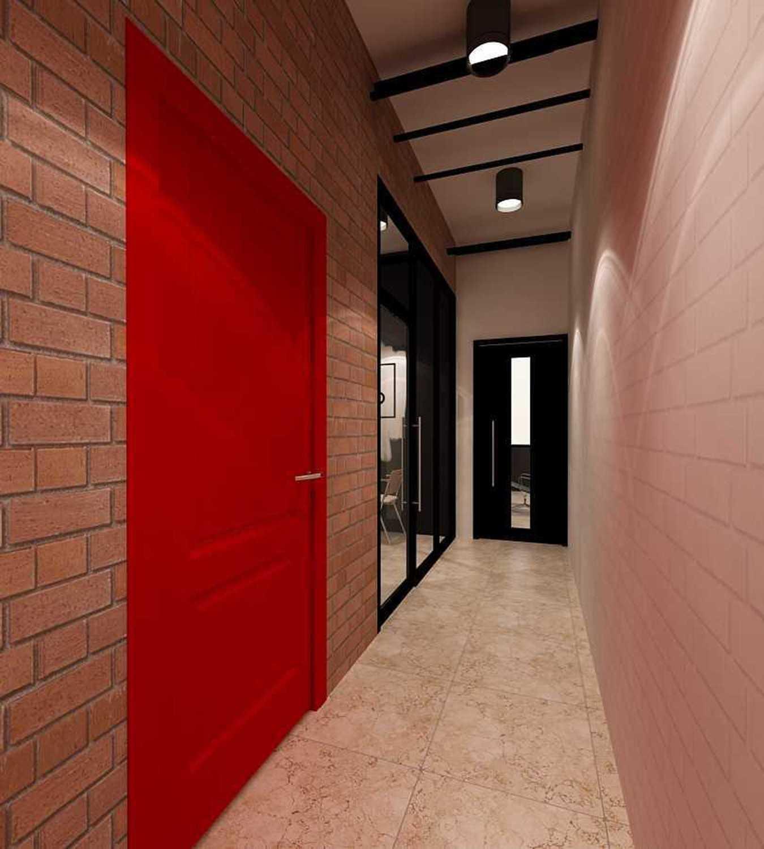 Iugo Design Aditya Office At Cempaka Mas Jakarta Jakarta 71 Modern 31718