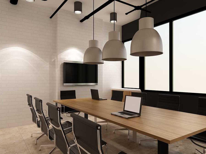 Iugo Design Aditya Office At Cempaka Mas Jakarta Jakarta 81 Modern 31719