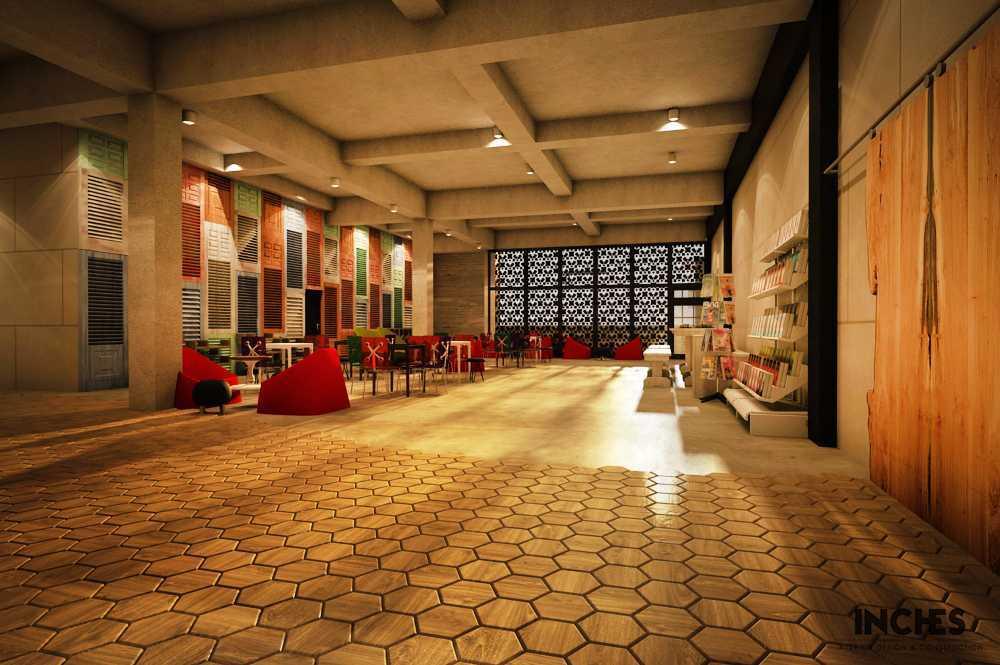 Jasa Interior Desainer Inches Design di Indonesia