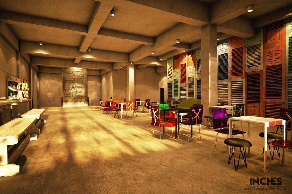 Inches Design Gms Jambi Jambi Jambi Lobby  10427