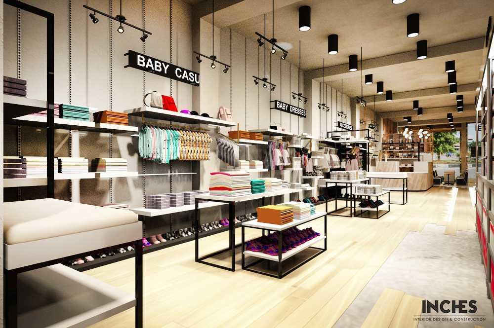 Inches Design Rainbow Baby And Kids Shop Banjarmasin Banjarmasin Inside Store  10442