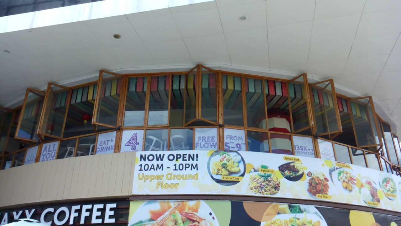 Jasa Interior Desainer Inches Design di Nusa Tenggara