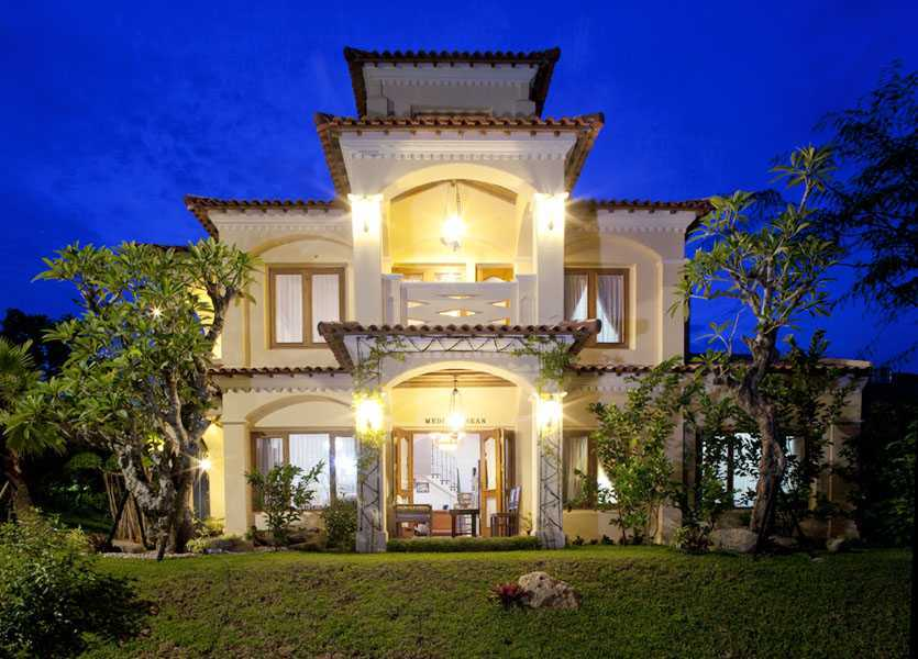 Jasa Arsitek Shonny Archaul di Tangerang Selatan