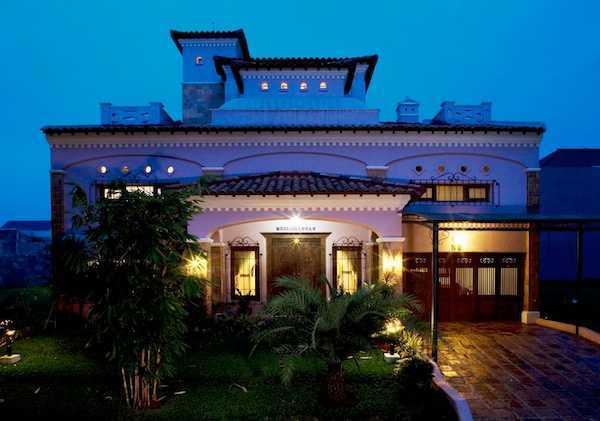 Shonny Archaul Medijavanean Home At Giri Loka Bsd Jl. Taman Baluran No.1, Lengkong Gudang Tim., Serpong, Kota Tangerang Selatan, Banten 15310, Indonesia Bsd Photo-10678  10678