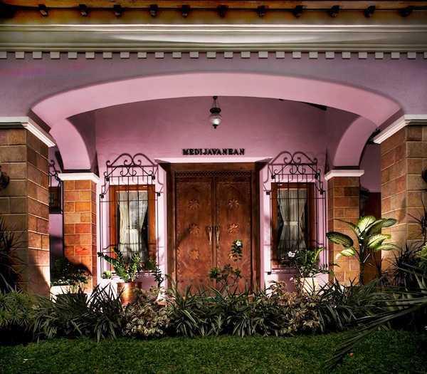 Shonny Archaul Medijavanean Home At Giri Loka Bsd Jl. Taman Baluran No.1, Lengkong Gudang Tim., Serpong, Kota Tangerang Selatan, Banten 15310, Indonesia Bsd Copy-Of-1964-1965  10682