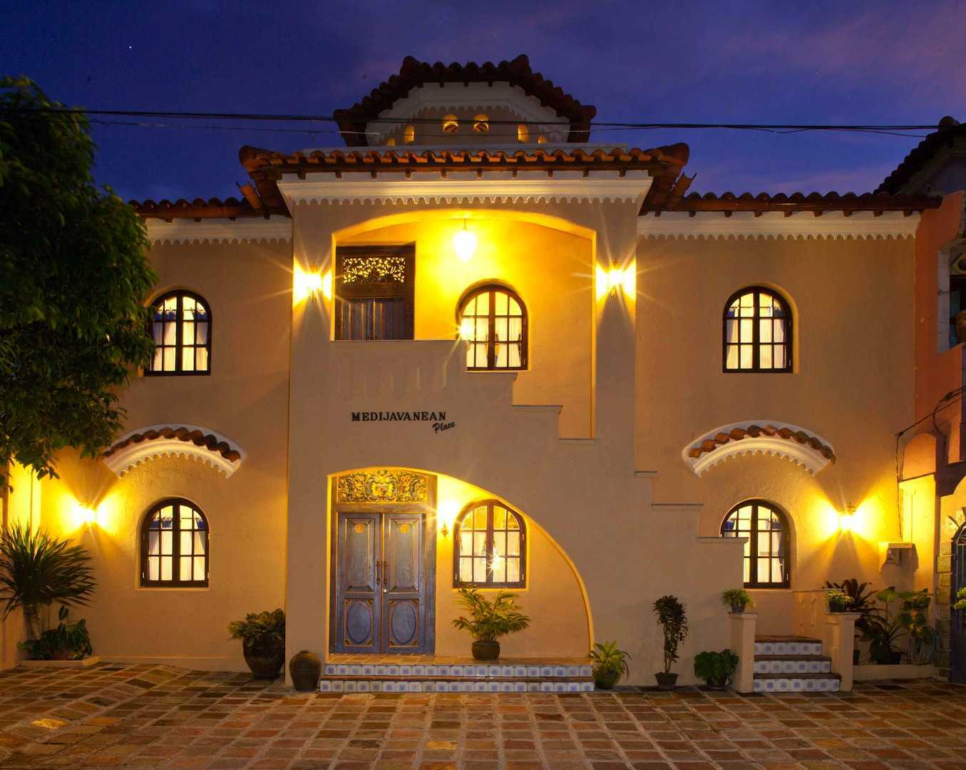 Shonny Archaul Medijavanean Place Bintaro Jaya Bintaro Jaya 8683-8684  10687