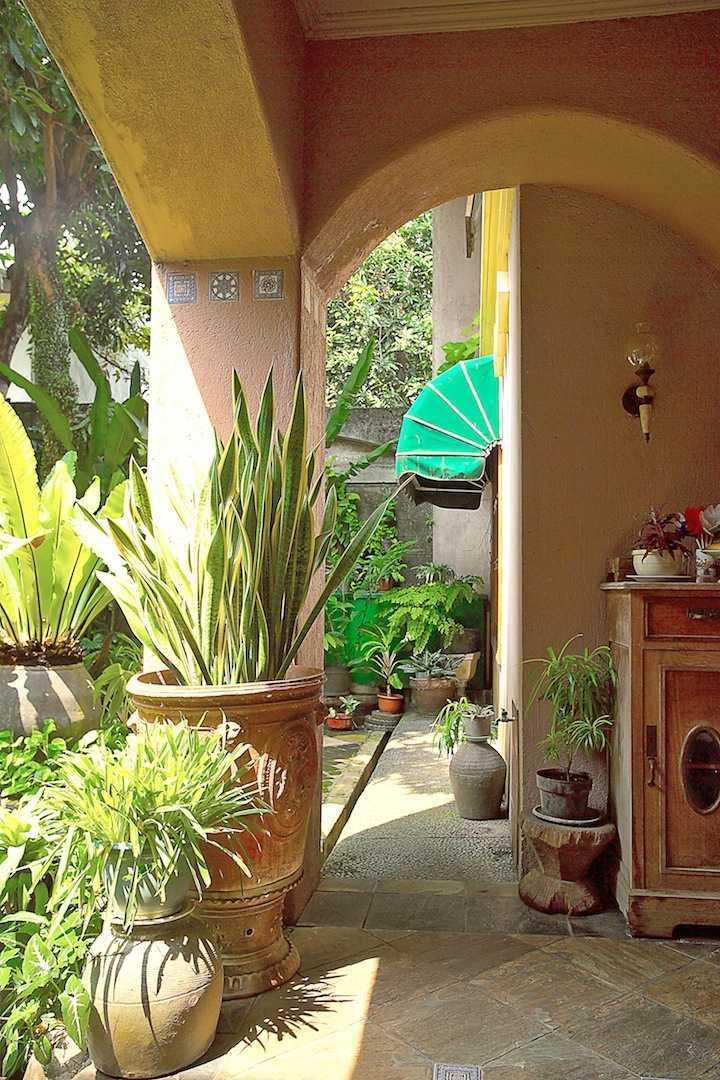 Shonny Archaul Medijavanean Home At Bintaro Bintaro Jaya Bintaro Jaya Garden  10690