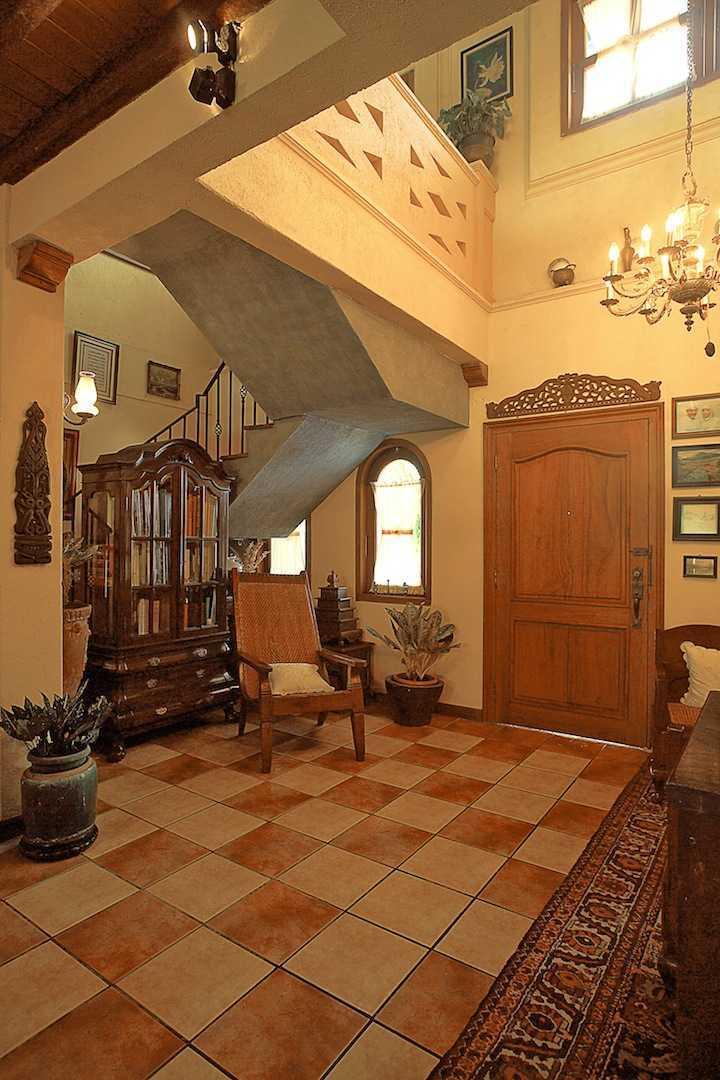 Shonny Archaul Medijavanean Home At Bintaro Bintaro Jaya Bintaro Jaya Living Room  10691