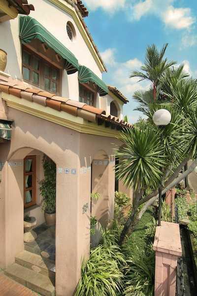 Shonny Archaul Medijavanean Home At Bintaro Bintaro Jaya Bintaro Jaya Terrace  10697