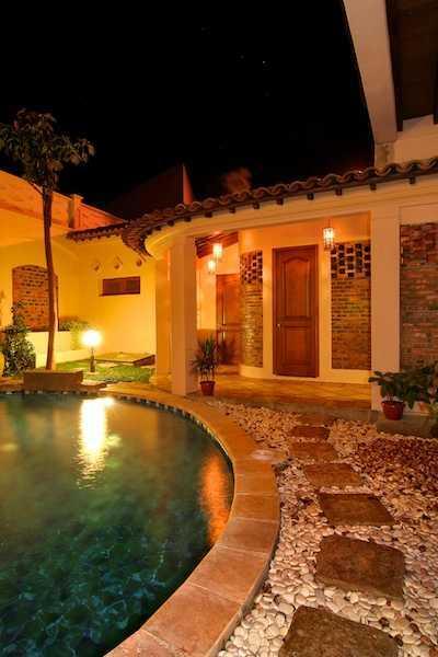 Shonny Archaul Medijavanean Home At Bsd Jl. Taman Baluran No.1, Lengkong Gudang Tim., Serpong, Kota Tangerang Selatan, Banten 15310, Indonesia Bsd Siwi-Finish-5  10701